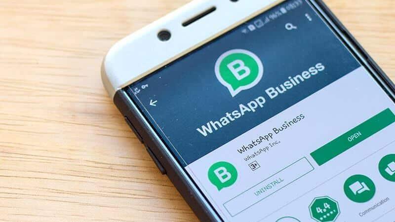 Como utilizar o WhatsApp na sua empresa durante períodos de pandemia |Secretária Naty