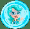 Secretária Naty | Logo | Portal Multi usuários | Whatsapp Multi atendimentos